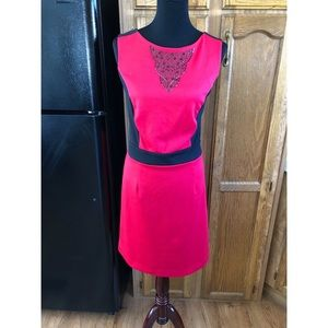 Nicole Miller Shift Dress Size XL